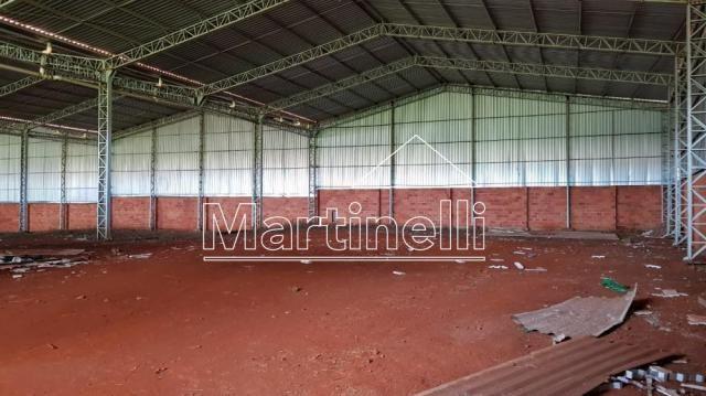 Escritório para alugar em Distrito industrial, Jardinopolis cod:L27375 - Foto 10
