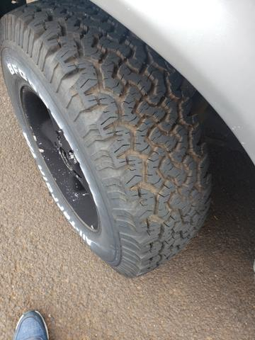 Ford Ranger stx v6 97 - Foto 2