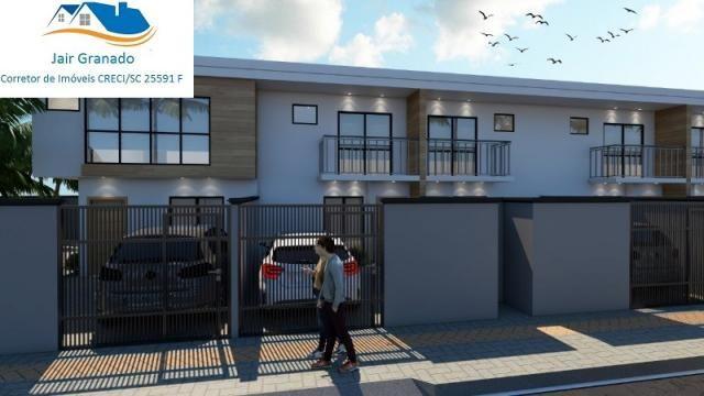 Casa à venda com 2 dormitórios em Santa regina, Camboriu cod:SB00144