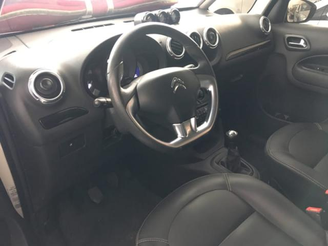 CITROEN AIRCROSS 1.6 GLX 16V FLEX 4P MANUAL - Foto 7