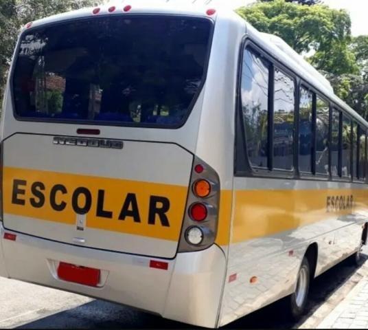 Micro onibus escolar - Foto 4