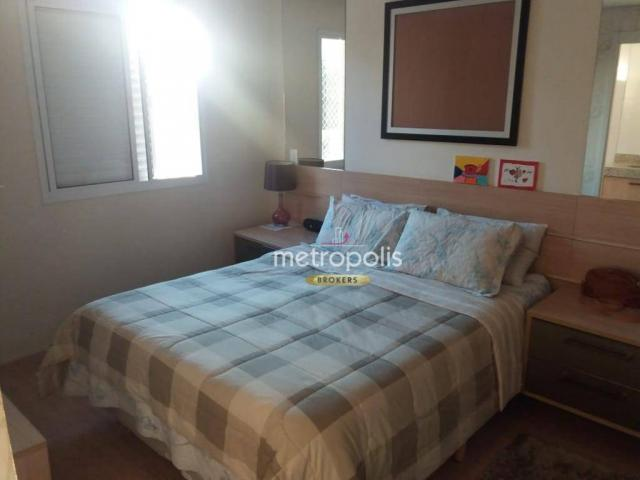 Apartamento à venda, 96 m² por R$ 655.000,00 - Santa Paula - São Caetano do Sul/SP - Foto 8