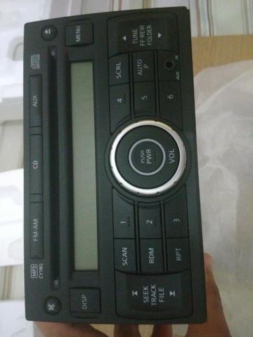 CD Player - Nissan - Original - Foto 2