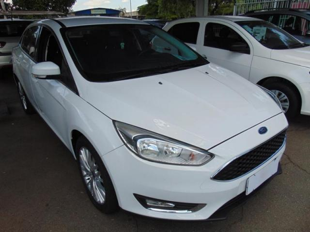 FORD  FOCUS 2.0 SE SEDAN 16V FLEX 4P 2016 - Foto 2