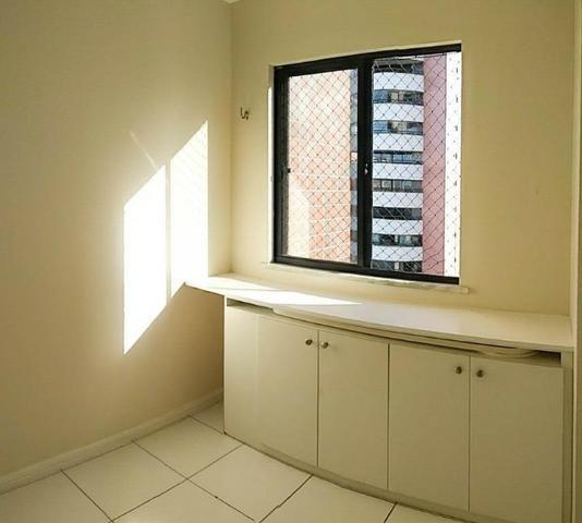 Apartamento : Aldeota , 117 m² de área privativa, 3 suites, 3 vagas e lazer - Foto 11