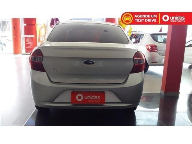 KA+Sedan!!!! Com IPVA 2020 Pago - Foto 6
