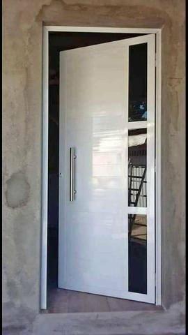 JC vidraçaria / coberta de alumínio / forro de PVC - Foto 3