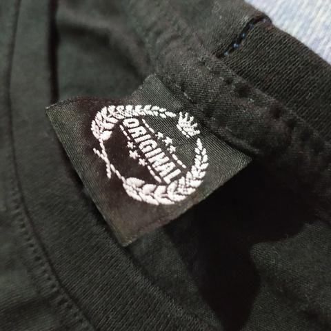 Camisa Hurley Preta - Foto 3