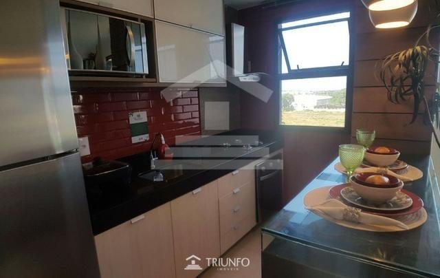 (MRA) TR24684 - Apartamento 72m², 2 e 3 Quartos, 2 Vagas no Luciano Cavalcante