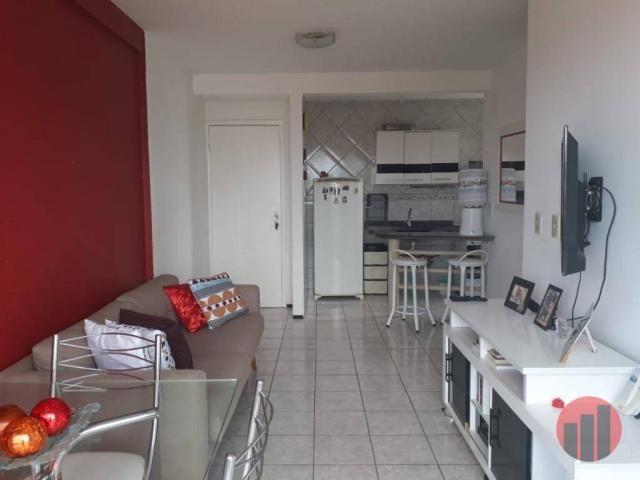 Apartamento com 2 dormitórios à venda, 65 m² por R$ 250.000,00 - José Bonifácio - Fortalez - Foto 5
