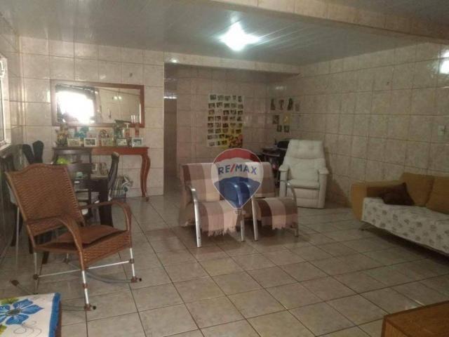 Casa com 5 dormitórios à venda por r$ 450.000,00 - jardim iracema - fortaleza/ce - Foto 5