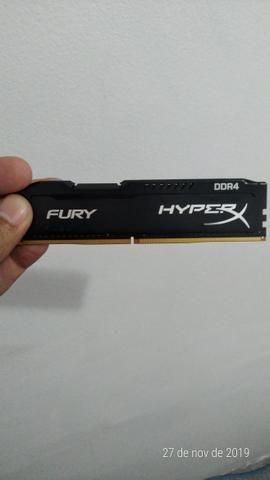Memória DDR4 2133