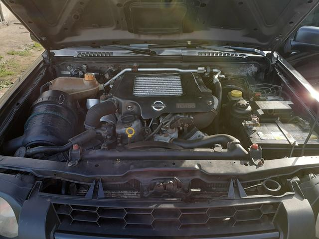 Nissan Xterra - Foto 2