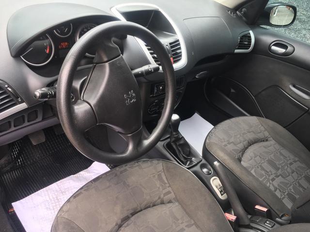 Peugeot 207 completo - Foto 6