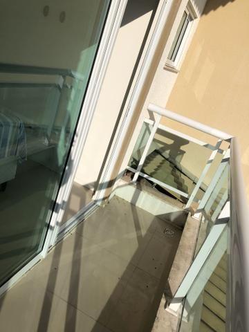 Casa Duplex Eusebio 100 m² 3 Quartos, 3 banheiros, Escritório, Móveis Projetados, Financia - Foto 17