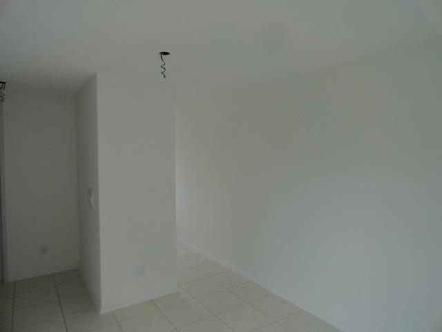 Vendo apartamento de 2 quartos no Pq.das Indústrias - Foto 3
