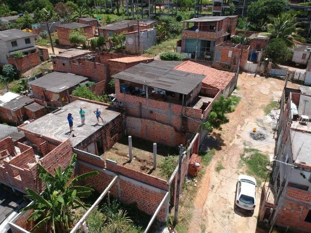 Vendo esta casa em construção - Foto 2
