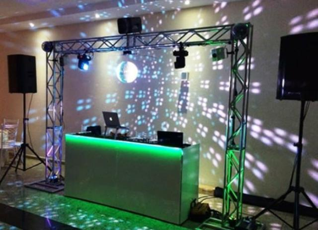 Som, iluminação e DJ - Foto 3