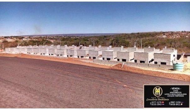 terrenos parcelados em financiamento direto c/ a construtora - Lago de Cristal - Foto 15