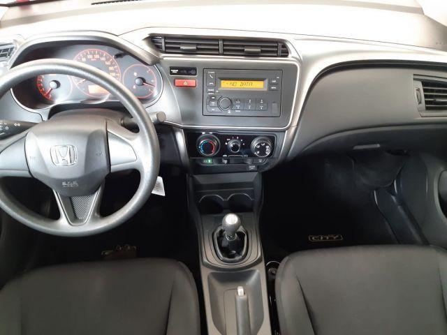 CITY Sedan DX 1.5 Flex 16V Mec. - Foto 7