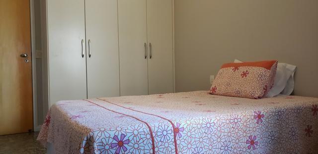 Incrível apartamento 4 suítes, mobiliado, Aldeota/Meireles - Foto 13