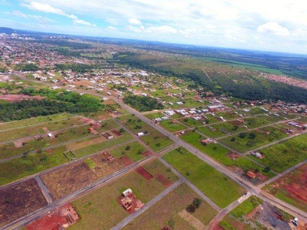 Terrenos Parcelados Financiados sem Consulta Recanto de Caldas Residencial - Foto 2