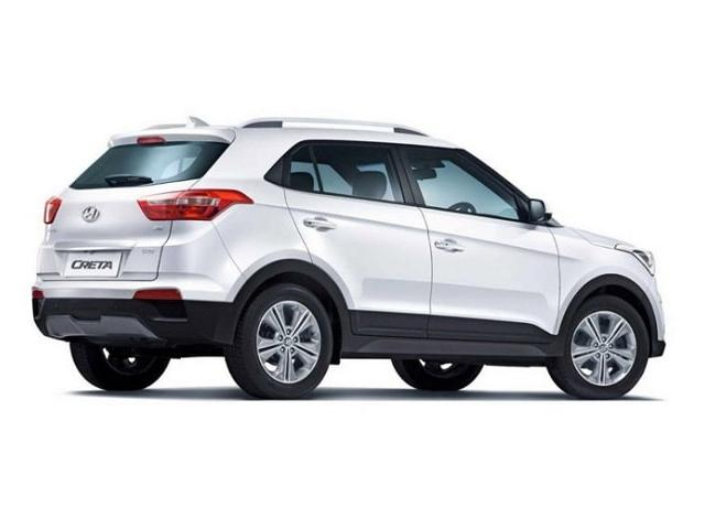 Hyundai Creta 1.6 16v flex pulse plus automático - Foto 3