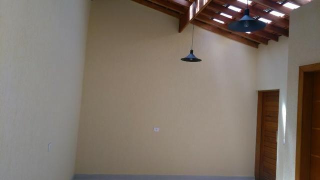 Sobrado Novo 2 suites SBC - Foto 6