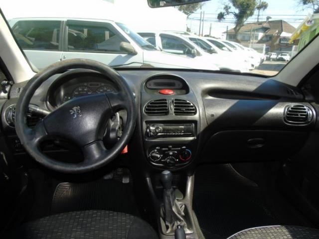 Peugeot 206 2007 1.4 sensation 8v flex 4p manual - Foto 8