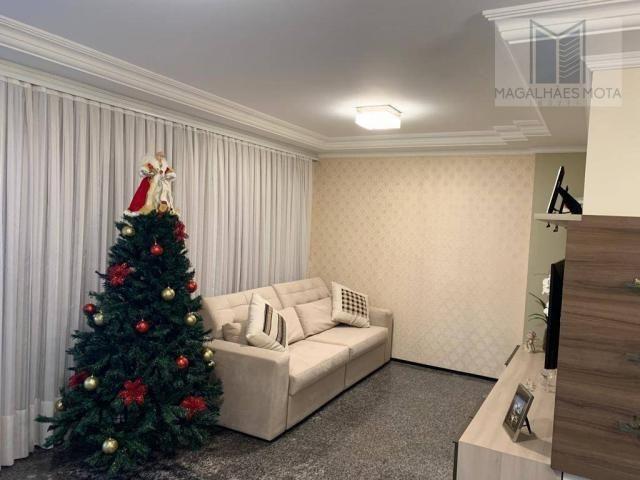 Apartamento com 3 dormitórios à venda, 127 m² por R$ 570.000 - Aldeota - Fortaleza/CE - Foto 10