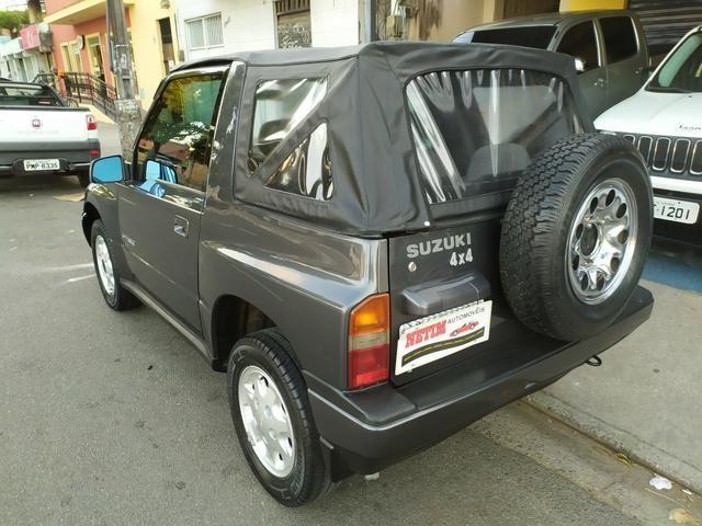 Suzuki Vitara 1992 - Foto 4