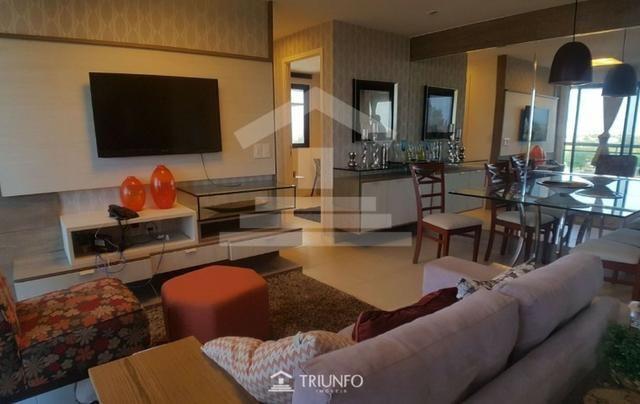 (MRA) TR24684 - Apartamento 72m², 2 e 3 Quartos, 2 Vagas no Luciano Cavalcante - Foto 3