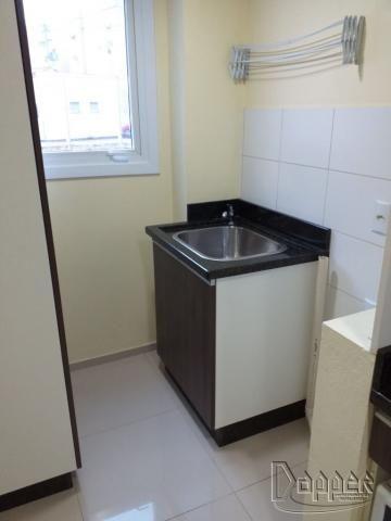 Apartamento para alugar com 2 dormitórios em Industrial, Novo hamburgo cod:17333 - Foto 6
