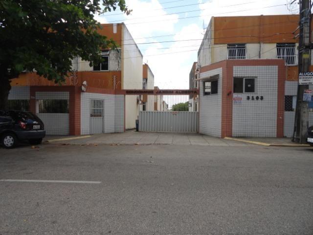 AP0186 - Apartamento 120 mº, 03 quartos 01 vaga, Ed. Jardim Aldeota , Dionísio Torres
