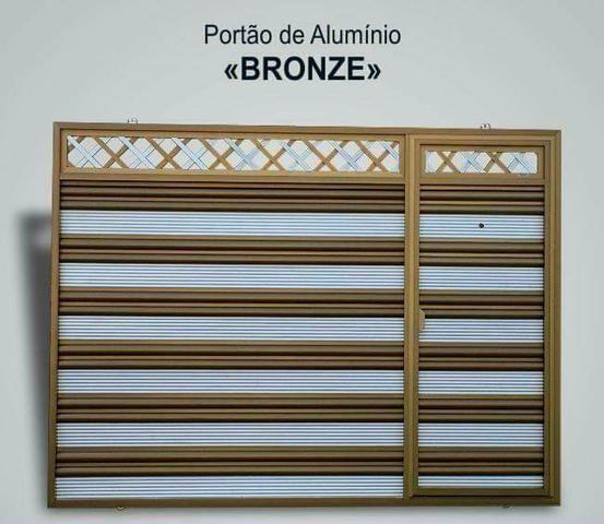 Promoção de portões para fim de ano - Foto 2