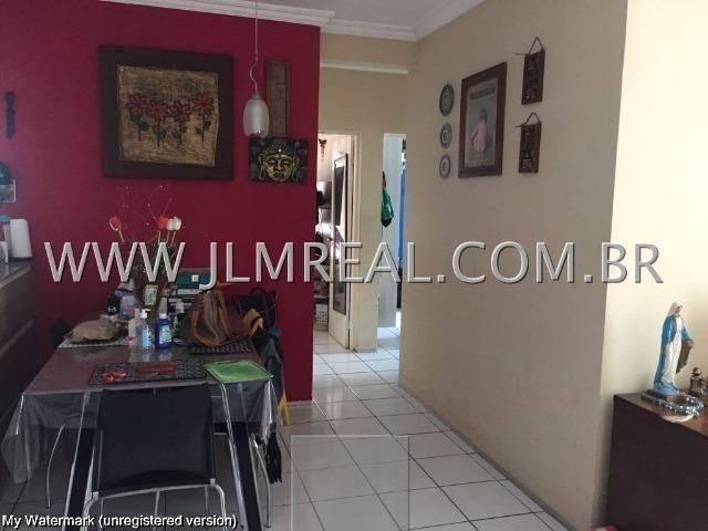 (Cod.:055 - Damas) - Mobiliado - Vendo Apartamento com 64m², 3 Quartos - Foto 6