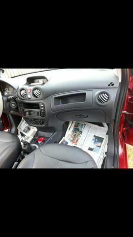 Vendo C3 ret 2007/2008 R$15.500 - Foto 3