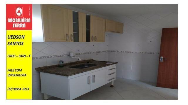UED-56 - Apartamento 2 quartos próximo há laranjeiras serra - Foto 2