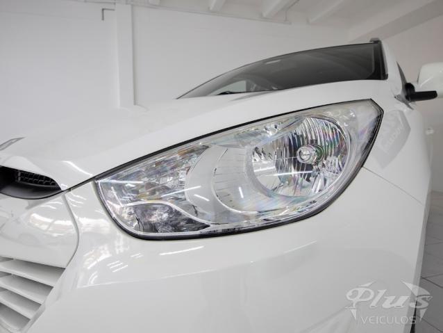 Hyundai Ix 35 IX35 GLS AUT. 4P - Foto 11