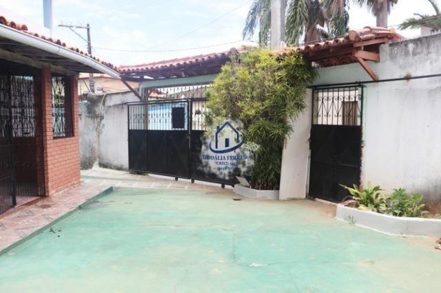 Casa Solta, Duplex, 720 m2 de Terreno, em Itapuã-HC073 - Foto 4