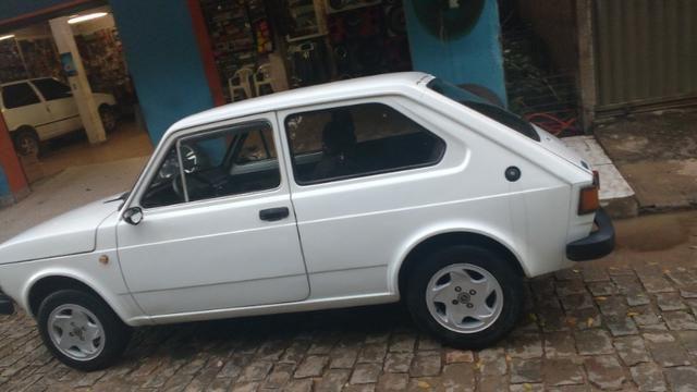 Fiat 147 1.3 Branco - Foto 6