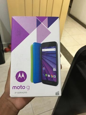 Moto G 3 - Foto 4