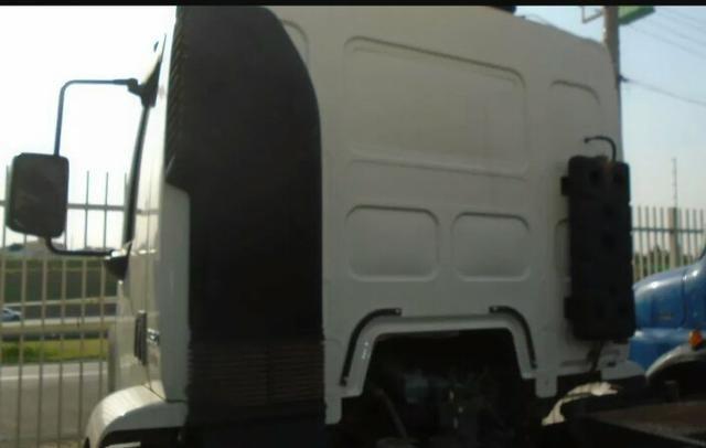 Caminhão caçamba volvo - Foto 5