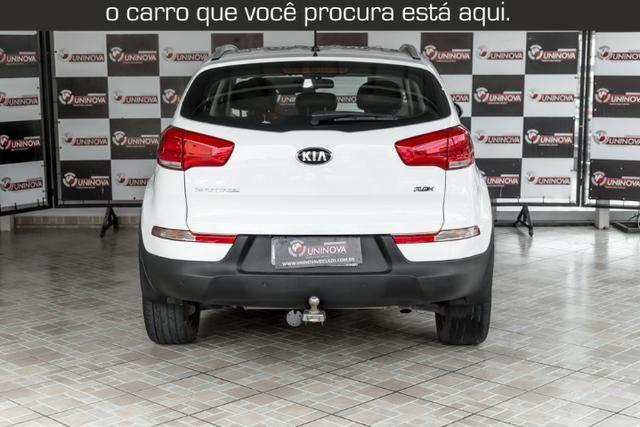 Kia Sportage 2.0 LX Automática - Foto 6