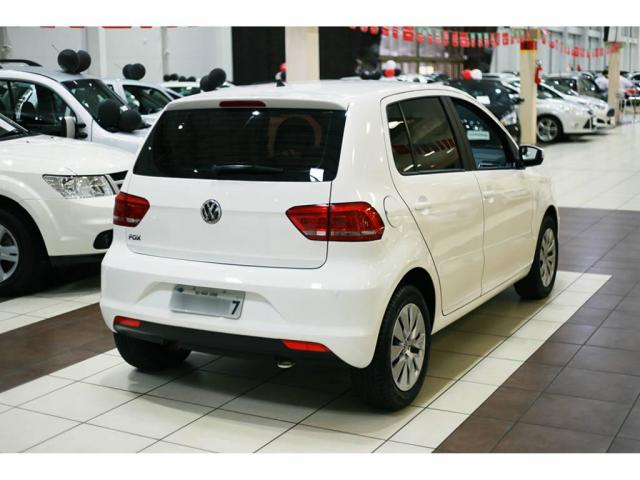 Volkswagen Fox Trend 1.0 Completo - Foto 3