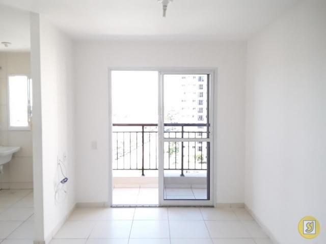 Apartamento para alugar com 2 dormitórios em Joquei clube, Fortaleza cod:43697 - Foto 8