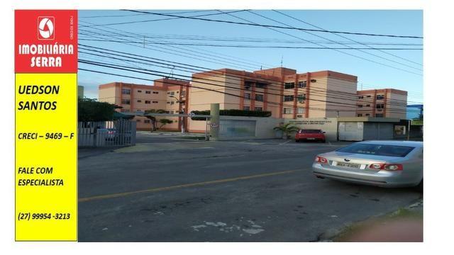 UED-56 - Apartamento 2 quartos próximo há laranjeiras serra - Foto 12