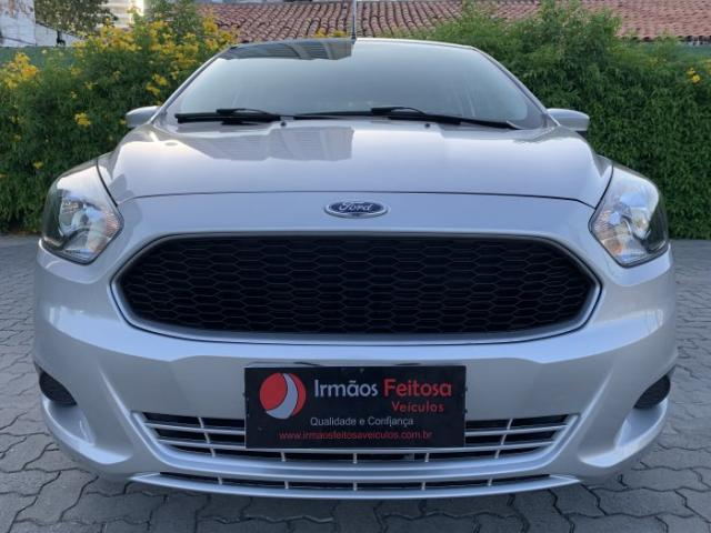 Ford ka 2017 1.0 se 12v flex 4p manual
