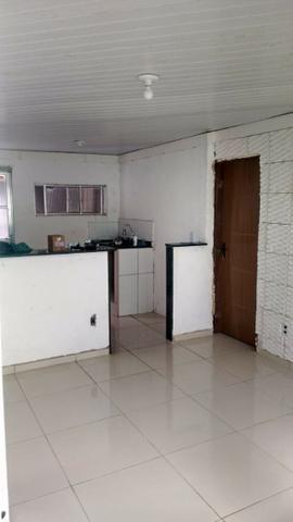 Casa em Vila Familiar