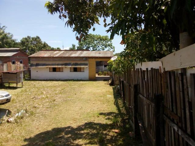 Vendo casa em ótima localização. Rua antes do antigo Val Querendo. Aberta a negociações. - Foto 2